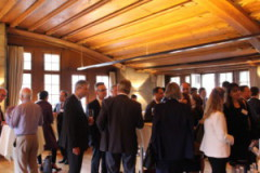 Economic networks & relations for business with Suisse companies